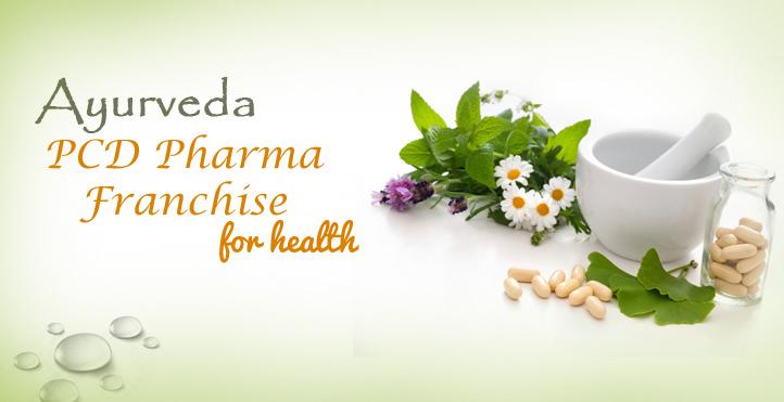 ayurveda pcd pharma franchise